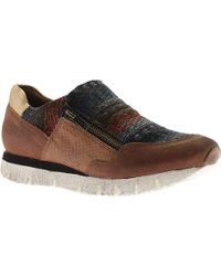 Otbt - Sewell Sneaker - Lyst