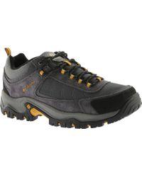 Columbia - Granite Ridge Waterproof Hiking Shoe - Lyst