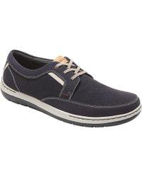 Dunham - Fitswift Sneaker - Lyst