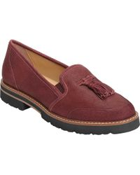 Aerosoles - Pen Name Kiltie Loafer - Lyst
