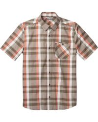 Toad&Co - Ventilair Short Sleeve Shirt - Lyst