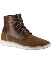 UGG - Lamont Ankle Boot - Lyst