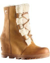 Sorel - Joan Of Artic Boots - Lyst