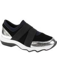Summit White Mountain - Malory Slip On Sneaker - Lyst
