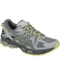 Asics - Gel-kahana 8 Trail Running Shoe - Lyst