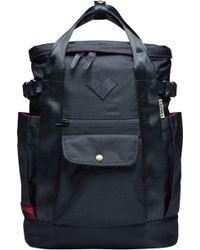 Woolrich - Hill-side Backpack - Lyst