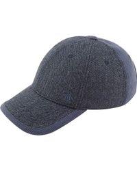 Original Penguin - Herringbone Baseball Cap - Lyst