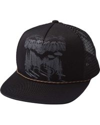 Toad&Co - Fresh Pow Trucker Hat - Lyst