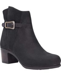 Dansko - Hartley Ankle Boot - Lyst