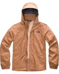 f39601f5f649 Lyst - The North Face Resolve Jacket in Red for Men