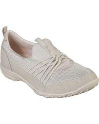 new style e3a9f c6979 Skechers - Empress Wide Awake Sneaker - Lyst