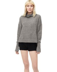UGG - Sage Sweater - Lyst