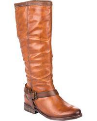 Pikolinos - Ordino Knee High Boot - Lyst