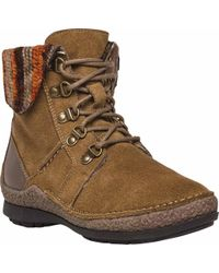 053e872a527 Lyst - Propet Dayna Hiking Boot in Green for Men
