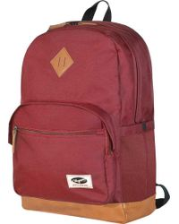 "Olympia - Element 18"" Backpack - Lyst"