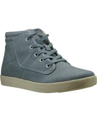 Burnetie - York-hi High Top 399171 - Lyst