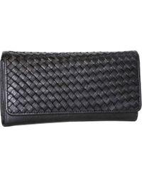 Nino Bossi - My Woven Wallet - Lyst