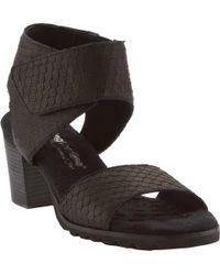 Walking Cradles - Nox Quarter Strap Sandal - Lyst