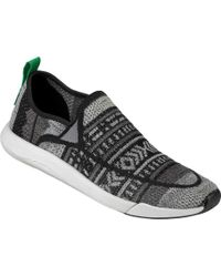 Sanuk - Chiba Quest Knit Sneaker - Lyst