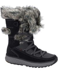 Allrounder By Mephisto - Outback Tex Boot - Lyst