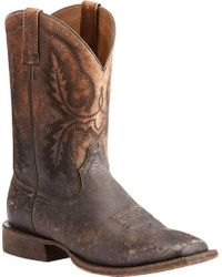 Ariat - Circuit Dayworker Cowboy Boot - Lyst