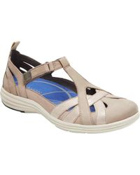 Aravon - Beaumont Fisherman Sandal - Lyst