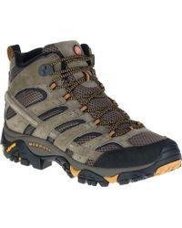 Merrell - Moab 2 Vent Mid Hiking Shoe - Lyst