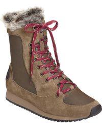 Aerosoles - Timespan Hiker Boot - Lyst
