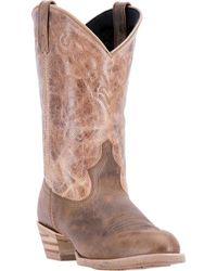 Dingo - Joe Di5771 Cowboy Boot - Lyst