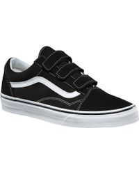 9e0df92c534 Lyst - Vans Old Skool Men Us 6 Gray Sneakers in Black for Men