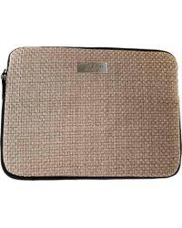 Bernie Mev - Bm19 Medium Laptop Case - Lyst