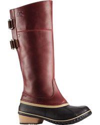 Sorel | Slimpack Riding Tall Ii Boot | Lyst