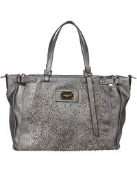 Nicole Lee - Vintage Zena Satchel Bag - Lyst