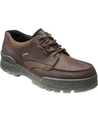 Ecco - Track Ii Low Gore-tex - Lyst