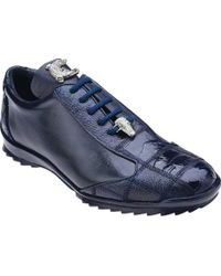 Belvedere - Paulo Sneaker - Lyst