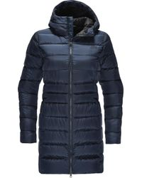 The North Face - Gotham Parka Ii - Lyst
