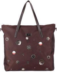 Nicole Lee - Liya Lucky Charms Shopper Bag - Lyst
