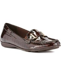 Walking Cradles - March Loafer - Lyst
