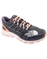 e1829570deec The North Face - Ultra Endurance Ii Trail Running Shoe - Lyst