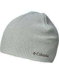 Lyst - True Religion Camo Watch Cap in Black for Men 3fceade77f53