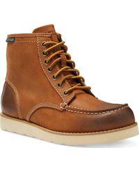 Eastland - Lumber Up Boot - Lyst