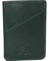 Dopp - Carson Rfid Pull-tab Cash & Carry Case - Lyst