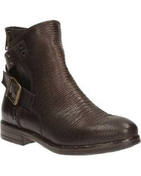 Clarks - Sicilly Dove Ankle Boot - Lyst