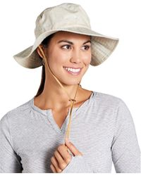 Toad&Co - Debug Field Hat - Lyst