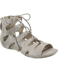 Earthies - Roma Gladiator Sandal - Lyst
