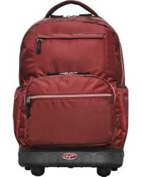 "Olympia - Melody 19"" Rolling Backpack - Lyst"
