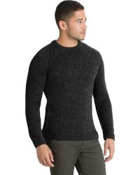 Nau - Andiamo Alpaca Sweater - Lyst