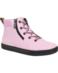 Dr. Martens - Maegley 5-eye Ankle Bootie - Lyst