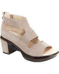 9fdea407196 Lyst - Jambu Sugar Too Gladiator Sandal in Brown