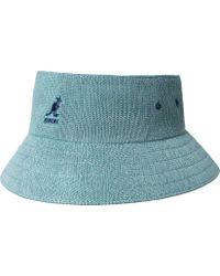 022f06e0b9e Lyst - Topman Off White Mini Fit Beanie Hat in Natural for Men
